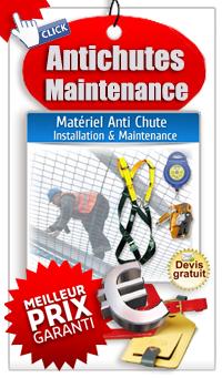 Vérification Stop Chute - Contrôle Des EPI Stop Chute